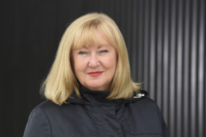 Susan Woodward