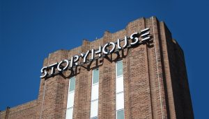 Storyhouse, Chester Theatre