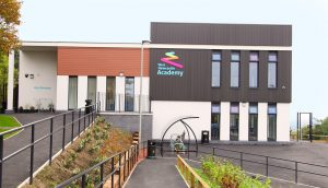 Newcastle West Academy