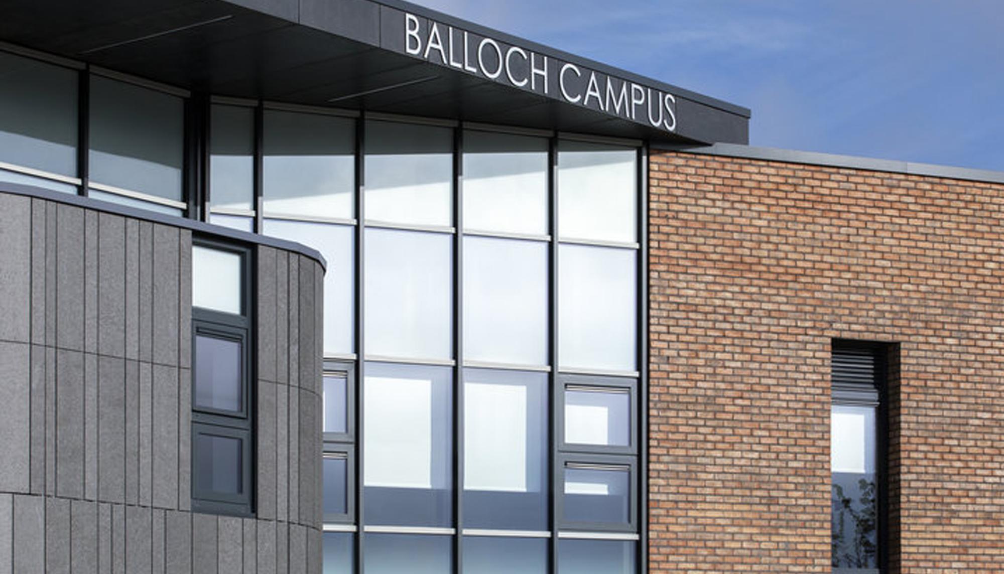 Balloch Campus School