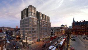 Camden Town Hall Annexe